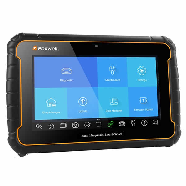 FOXWELL-I-70-tablette-semi-pro