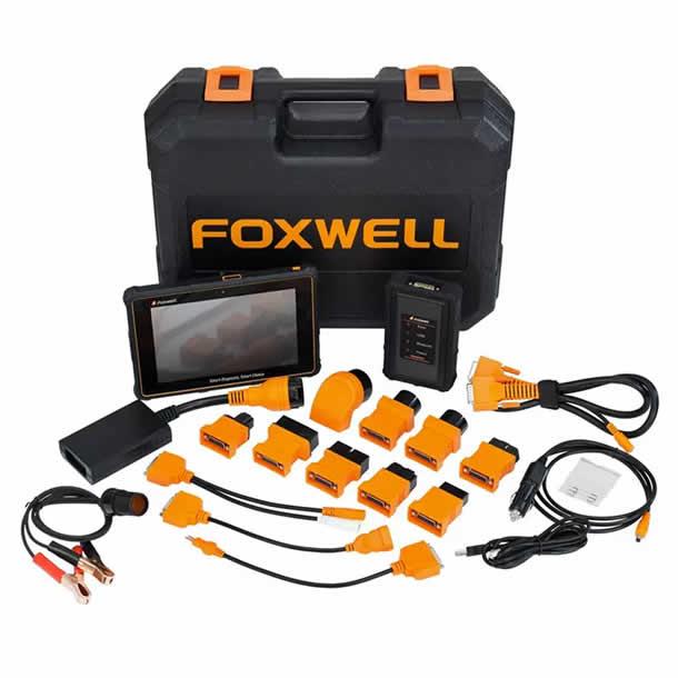 foxwell-I70pro-tablette-diagnostic