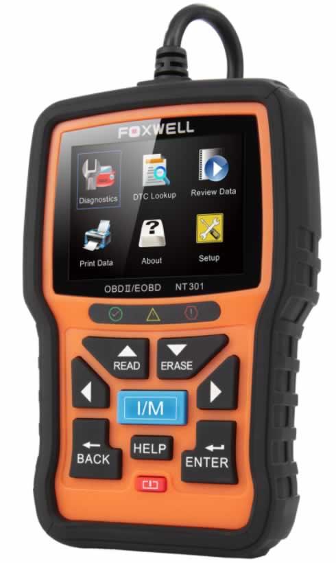 FOXWELL NT 301