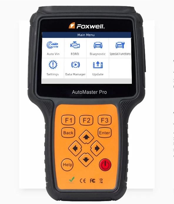 scanner foxwell nt680 pro