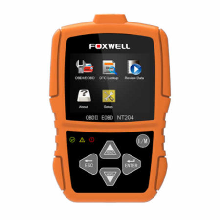 FOXWELL-NT204